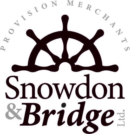 Snowdon and Bridge