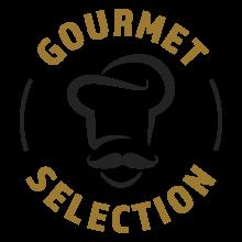 Gourmet Selection brand logo